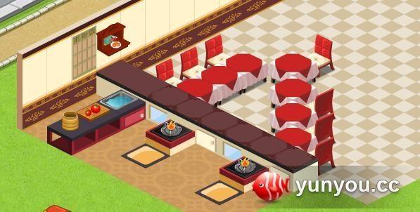 qq餐厅16级配餐秘籍_QQ餐厅1-22级最佳摆法和赚钱最快秘籍 - 软件无忧