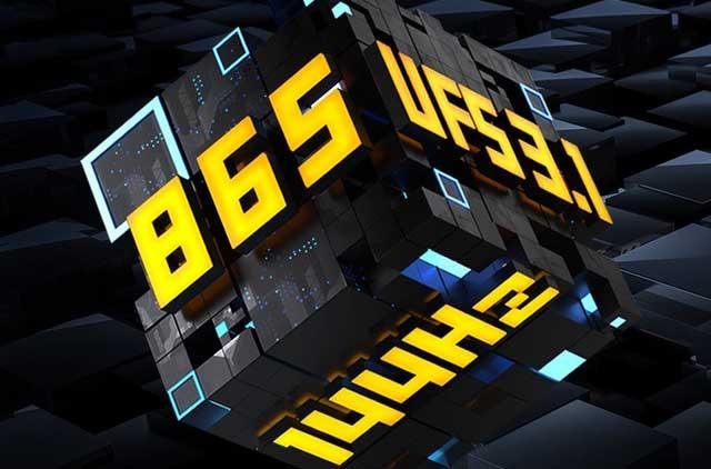 iQOO Neo3售价曝光:骁龙865 144Hz竞速屏2998元起