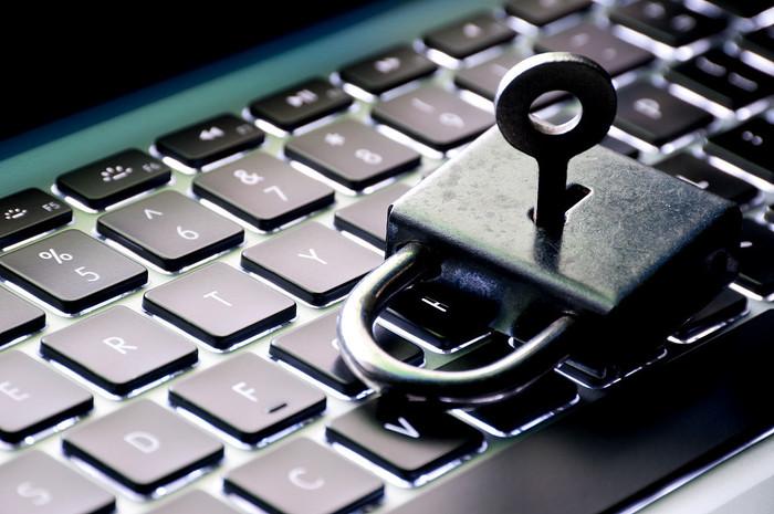 指纹识别安全系数有多高?其实存在一些不足
