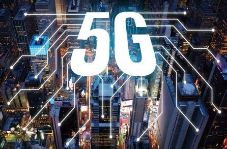 5G基建为行业带来新发展,三大运营商正经历转型期
