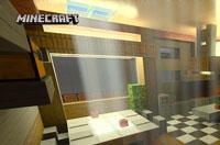 热门游戏《我的世界》测试版本更新!首次支持光线追踪技术