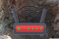 """硬核科普告诉你:什么路由器才是""""穿墙路由""""!别被广告骗了!"""