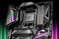 微星MEG X570 Godlike主板地板价促销:送价值3999元的锐龙9 3900X处理器