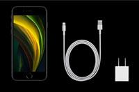 新iPhone SE苹果依然标配祖传5W充电头 哪怕支持18W快充