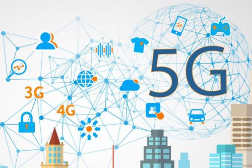 5G与人工智能联合赋能 ATME演绎区块链技术无限可能