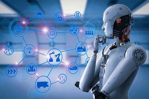 光大人工智能产业基地开工!特斯联打造首个世界级AI CITY样板