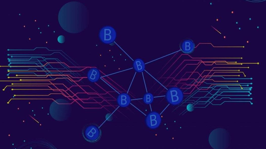 区块链使交易变得更有效率、便宜而且快速,助力人类命运共同体