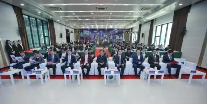 总投资55亿元 5G基站天线总部基地项目落户浙江南浔