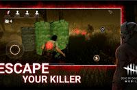 知名恐怖游戏《黎明杀机》登陆Android/iOS  免费下载