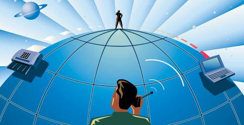 康宁围绕光通信等五大关键领域重组业务架构