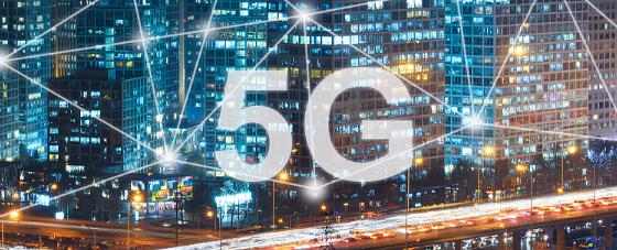 5G时代即将到来,怎么测试周围有没有5G网络