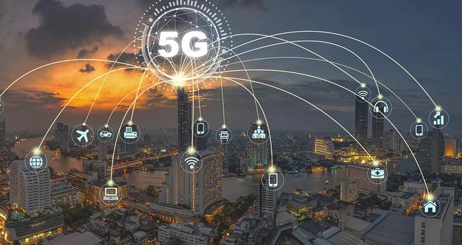 消息称:移远通信5G模组Q1实现规模化出货