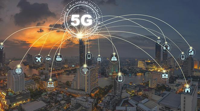 河北通信管理局:上调5G基站建设目标至1.5万个以上