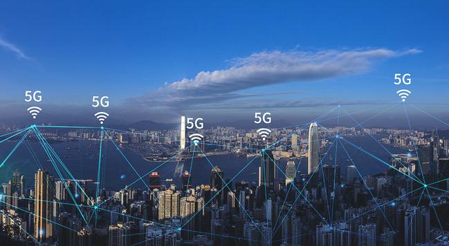 云南通信管理局:运营商累积建设1050个5G基站