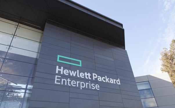 HPE推出5G核心堆栈,为5G网络提供集装化软件