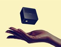 驰为LarkBox新品发布:能捧在手心的x86迷你PC