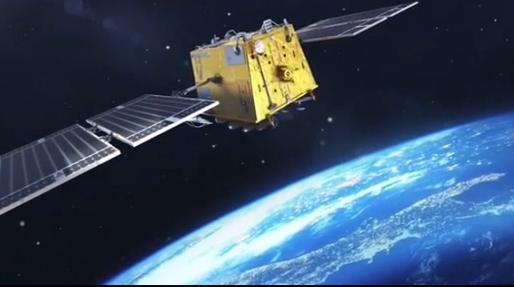 中国第一颗5G卫星通信测试成功:天地万兆宽带