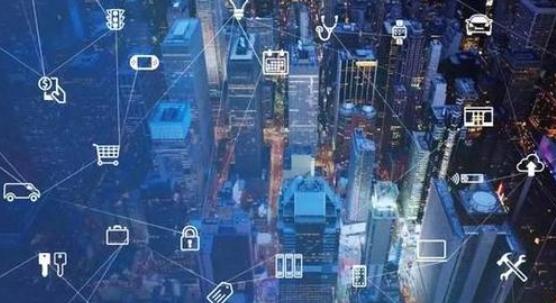 新基建背景下 5G如何赋能工业互联网?