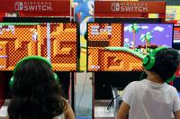 为了应对Switch的需求量,任天堂:2020年的产量将提高约10%