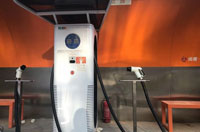 华为充电桩即将推出!又一个行业要变天了?