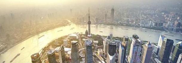 上海正推动生物医药和脑科学、人工智能等国家实验室筹建