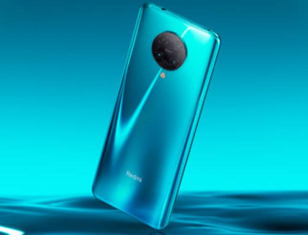 小米手机官微公布了小米10青春版的侧颜照,该机仅有7.88mm