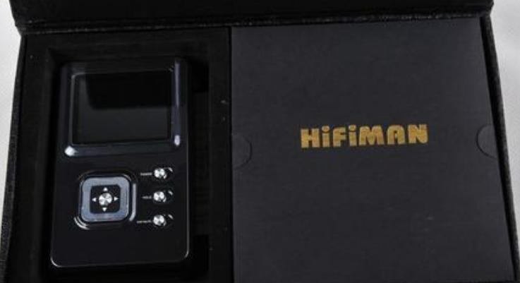 HM-601是一台使用经典的TDA1543芯片做NOS解码的便携式音乐播放器