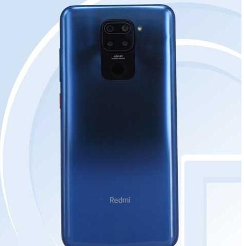 Redmi 10x曝光:全球首发联发科G85,售价千元左右