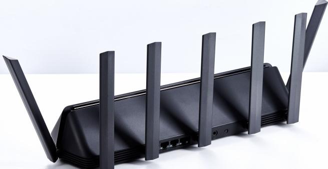 小米首款Wi-Fi 6路由器AX3600现已支持160M频段带宽