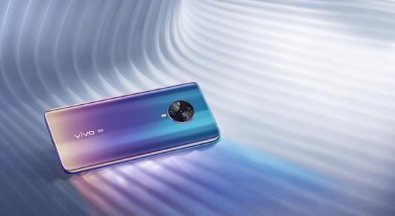 vivo宣布S6流光秘境版本月底上市:2698元起、支持双模5G
