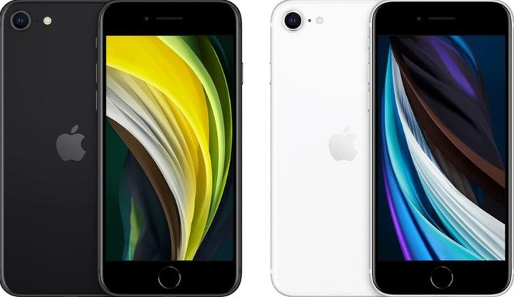 苹果已面向iPhone SE 2用户推送iOS 13.4.1