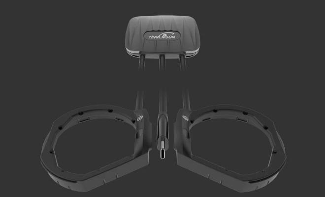"""曾为HTC做眼球追踪的""""七鑫易维"""",全面推进眼动在垂直行业的应用"""