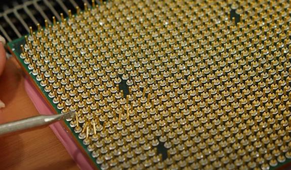 AMD推土机FX-8350超频至8.1GHz!却打不过3.6GHz锐龙