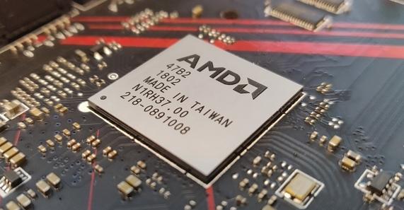 锐龙4000御用 600系芯片组支持PCIe 4.0及USB4:AMD甩手