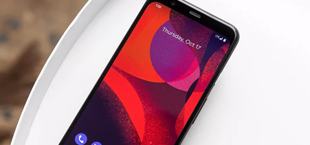Android 11测试界面调整:新增快截屏、多任务界面,看齐国产ROM