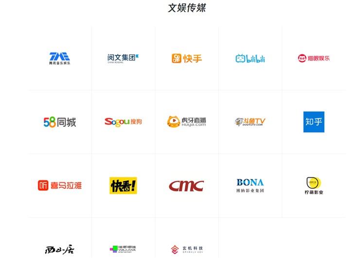 腾讯投资官网正式上线:核心管理团队公开