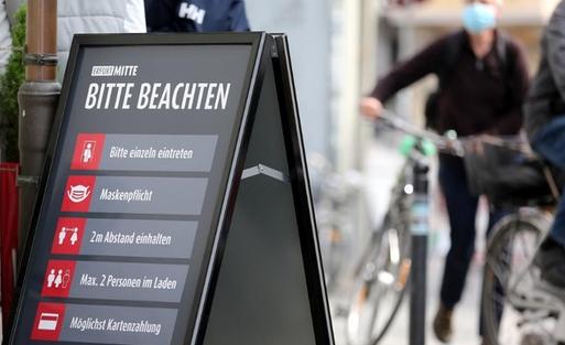 德国转变态度:接受苹果谷歌新冠病毒追踪技术