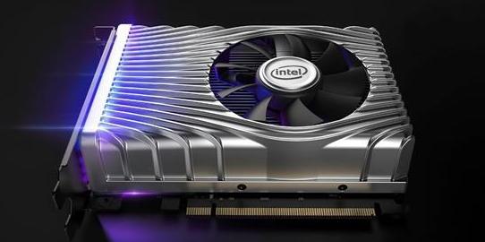 22年后重返高性能GPU市场 Intel DG1独显先拼性价比
