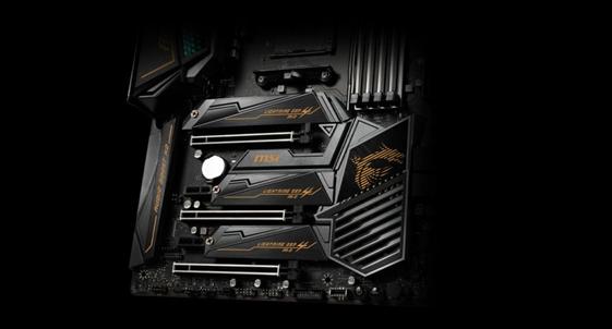 AMD 400/500系主板更新BIOS:改善内存/USB兼容性、修复少数A卡音频丢失