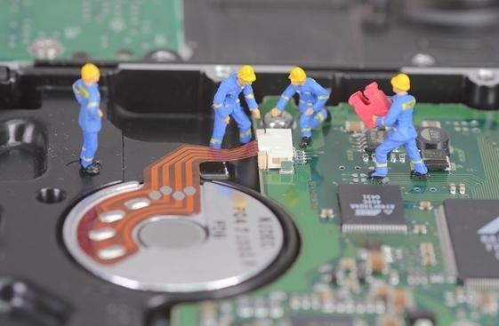 三大厂商全部沦陷SMR硬盘 专家揭秘:任何技术都有代价
