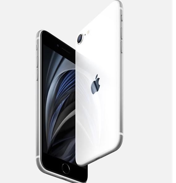 外媒:苹果iPhone SE 2通知信息不支持Haptic Touch