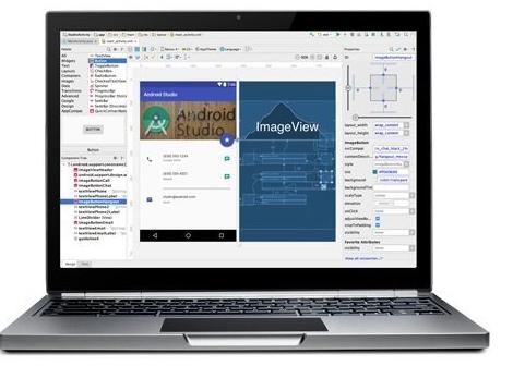 谷歌 Android Studio 4.0 Beta 5 发布