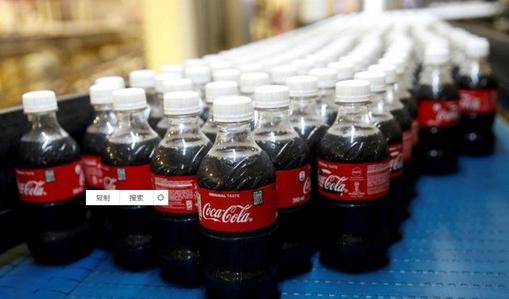微软与可口可乐达成合作,将为后者提供商业软件供应