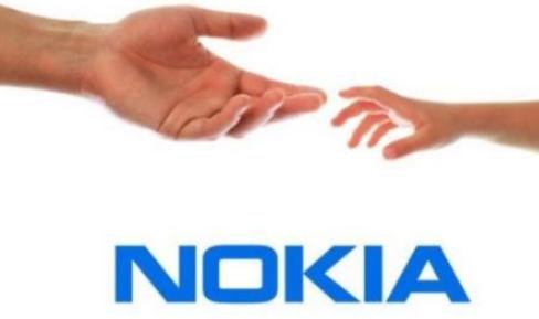 诺基亚与奇虎360合作发布了360用户特供机诺基亚2050,售价待定
