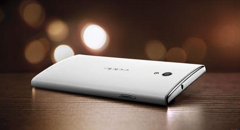 "OPPO发布了OPPOUlike2美颜手机,重新定义了""自拍神器""的概念"