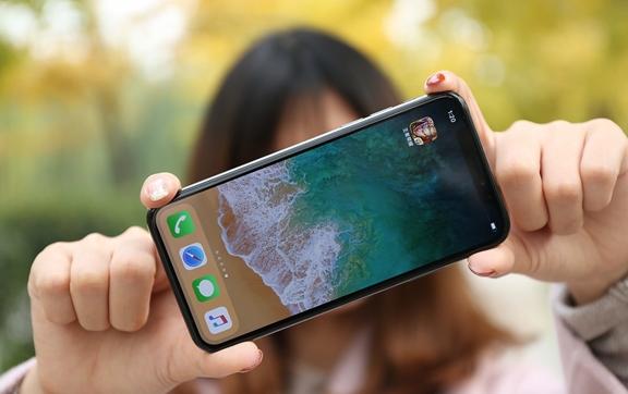 消息称iPhone 12部分机型或启用屏下指纹:苹果早就在跟进该技术
