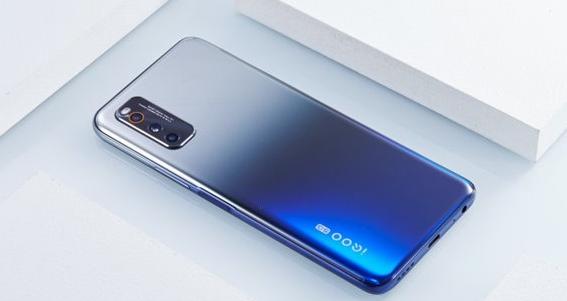 iQOO Neo3今日开卖:骁龙865+144Hz屏售2698元起