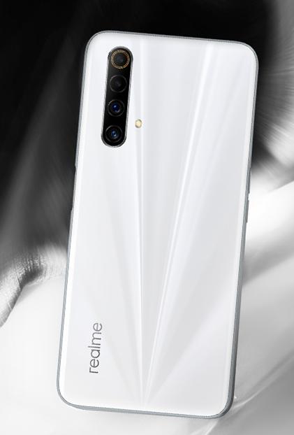 1999元起,realme真我X50m 5G正式开售:骁龙765G+120Hz屏