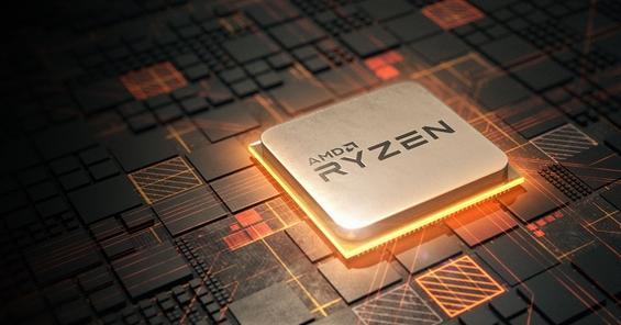 AMD确认年底推出Zen 3/RDNA2:7nm+工艺 单CCX设计IPC提升15%