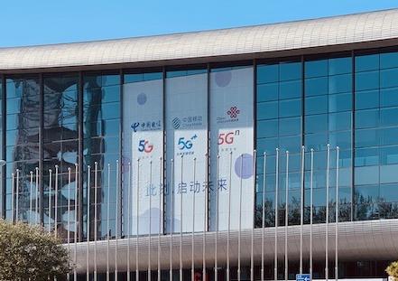 不再滞后国外,5G SA让中国通信产业成为引领者